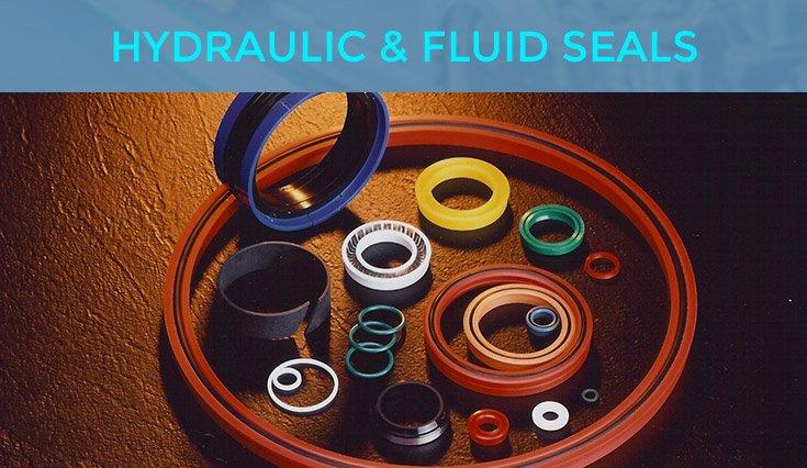 hydraulic-fluid-seals