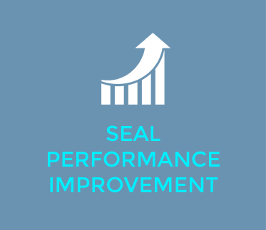 seal performance improvement