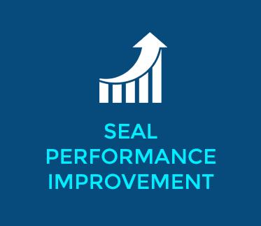 seal performance improvement