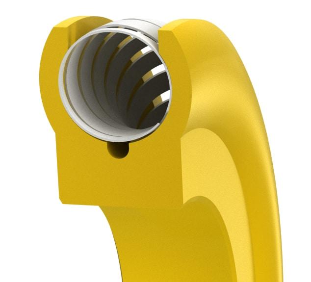External Pressure Face Seal