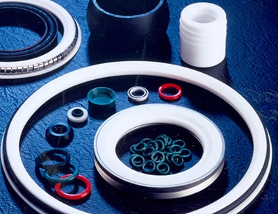 High Pressure Rotary Shaft Seal